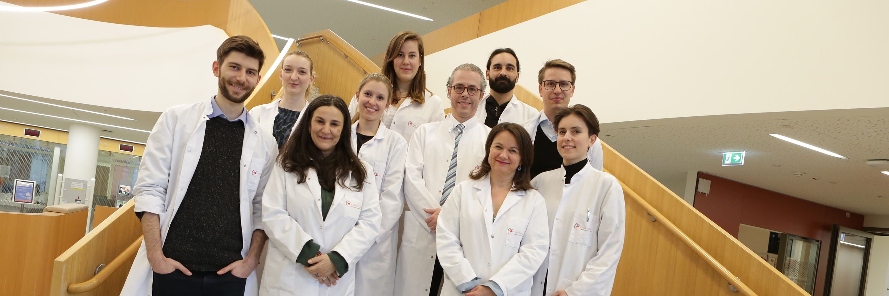 NCER-PD team fights against the coronavirus