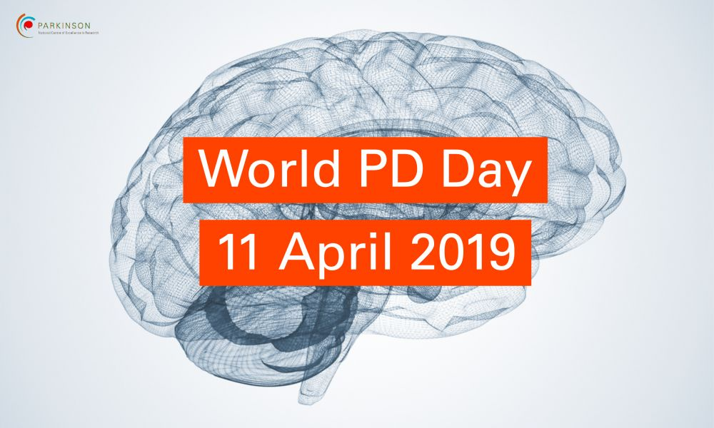 World PD Day 2019